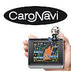 iriver CaroNavi M3(カロナビ)