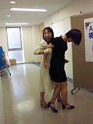 ☆淑徳短大☆介護福祉コース☆