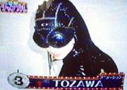 アニメーションダンサー TOZAWA