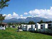 オートキャンプ情報 九州版