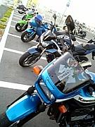 近畿のバイク乗り