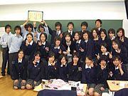 19年度★順天高校3-6卒業生