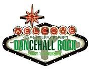 DANCEHALL ROCK TYO
