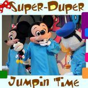 Super-Duper・Jumpin'Time
