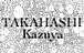 TAKAHASHI Kazuya