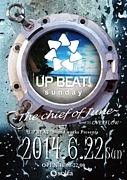 UP BEAT! Sunday