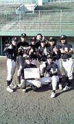 北九州市民硬式野球クラブ