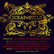 Scrap and Build tokyo