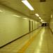 東京の地下鉄の迷路さが好き