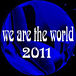 WE ARE THE WORLD 2011