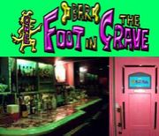 ☆ONE FOOT IN THE GRAVE☆