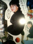 3B 黒澤先生