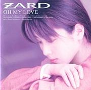 OH MY LOVE/ZARD
