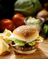 『LOVE Veggie Burger!!』