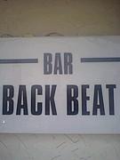 BAR Back Beat