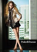 ★☆Pinky&Dianne☆★