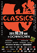大阪 CLASSICS@DOWN TOWN