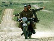 バイクで世界を駆ける!