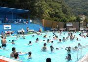I Love 枚岡 公園 プール
