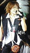 上田竜也〜MOUSE PEACE〜2010