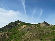 磐梯山登山ガイド