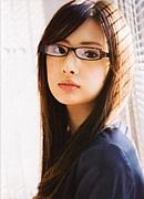 香月翔子(北川景子)@LADY