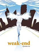 カラフルロックバンド weak-end