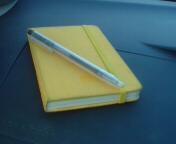 黄色い手帳サークル