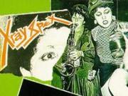 X Ray Spex