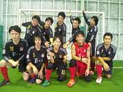 フットサルチームAUX選抜