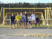 神奈川ビーチサッカークラブ