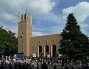2011年度早稲田大学新入生