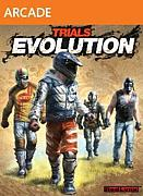 XBOX360 Trials Evolution
