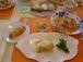 無農薬野菜を使う料理教室