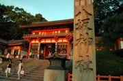 ☆★夕方の神社が好き☆★