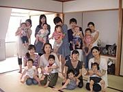中野区ママと子供の英語サークル