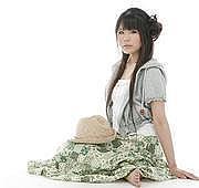 シンガーソングライター kana