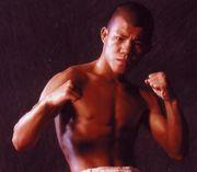 亀田興毅(協栄)ボクシング