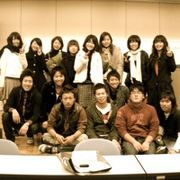 平成19年高崎市成人式企画委員会