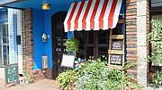 Cafe【赤い猫 と オルガン】