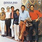 Bossa Rio(ボサ・リオ)