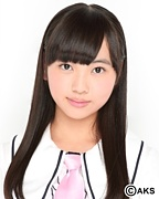 【HKT48】山内祐奈【3期生】