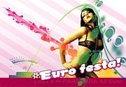 Euro festa!