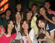 88ー89'S サレジオ幼稚園members