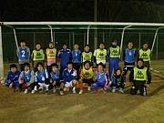 大阪個人フットサル&サッカー