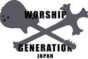 Worship Generation Japan