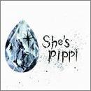 She's Pippi