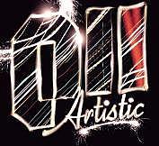 011 Artistic RIDERS