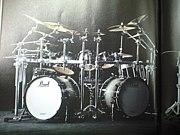 音ゲーバンド!ドラム研究部