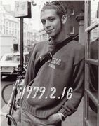 1979年2月16日生まれ